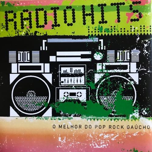 Rádio Hits - O Melhor do Pop Rock Gaúcho de Various Artists