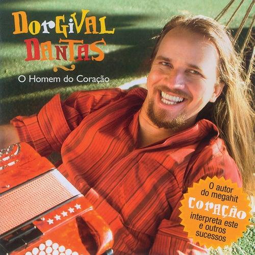 O Homem Do Coração von Dorgival Dantas