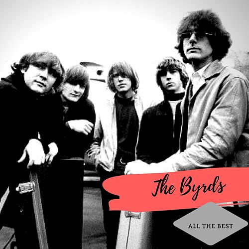All the Best de The Byrds