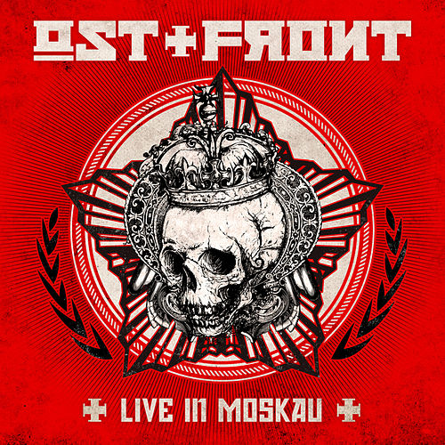 Live in Moskau by Ost+Front