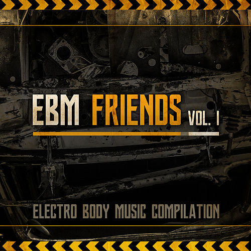 EBM Friends (Vol. 1) de Various Artists