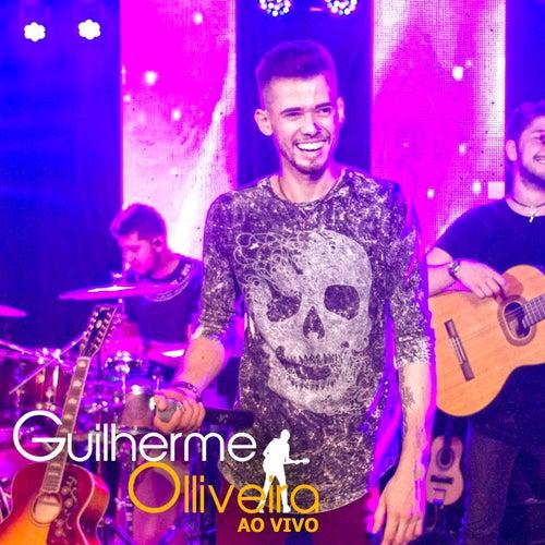 Nosso Tempo (Ao Vivo) de Guilherme Olliveira