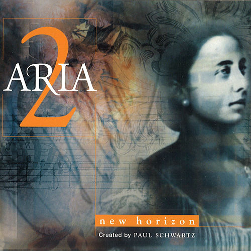 Aria 2: New Horizon by Aria