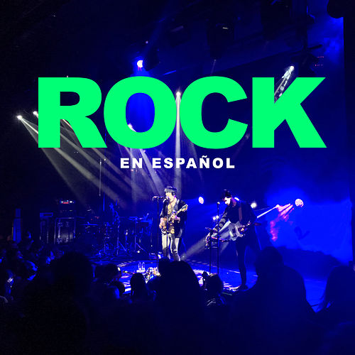 Rock en Español von Various Artists