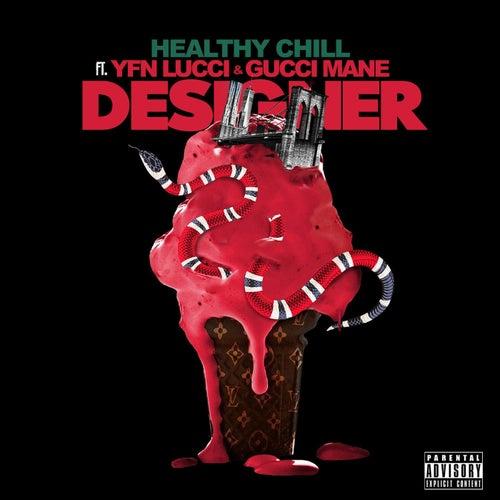 Designer de Healthy Chill