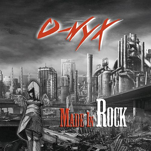Made in Rock de O-nyx