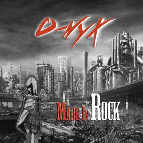 Made in Rock de O-nyx