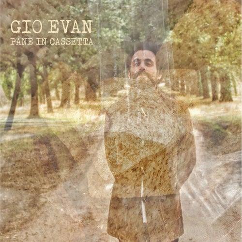 Pane in cassetta von Gio Evan