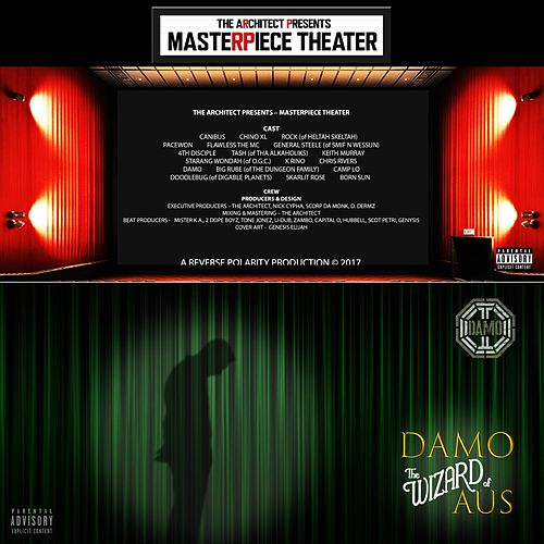 Masterpiece Theater / The Wizard of Aus de The Architect Presents