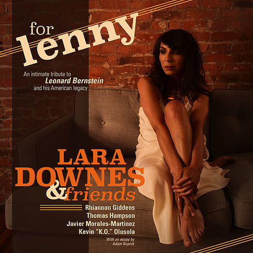 For Lenny by Various Artists