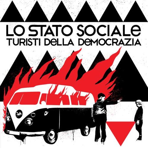 Turisti della democrazia (Deluxe Version) von Various Artists