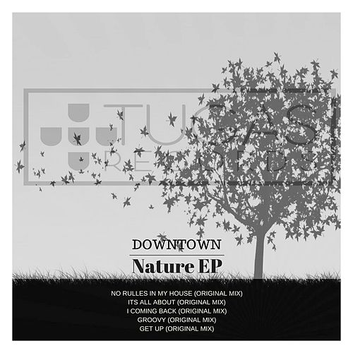 Nature - Single de Downtown