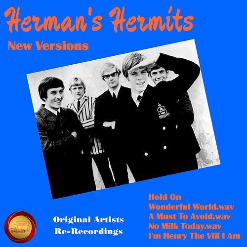New Versions de Herman's Hermits