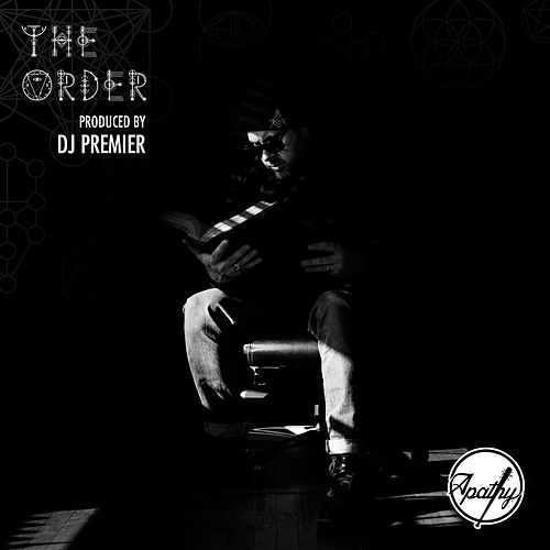 The Order - Single von DJ Premier