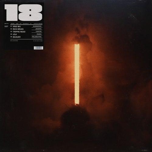 18 van Baauer