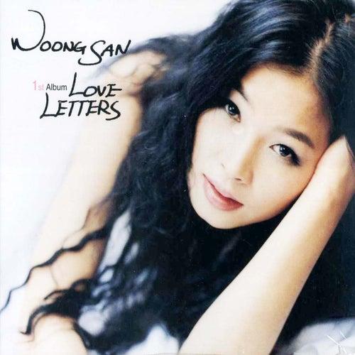 Love Letters von Woong San