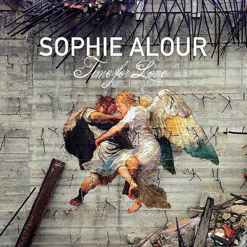Time for Love de Sophie Alour