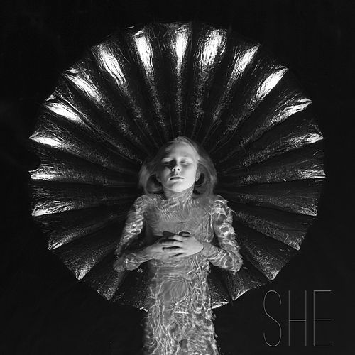 She by Alice Phoebe Lou