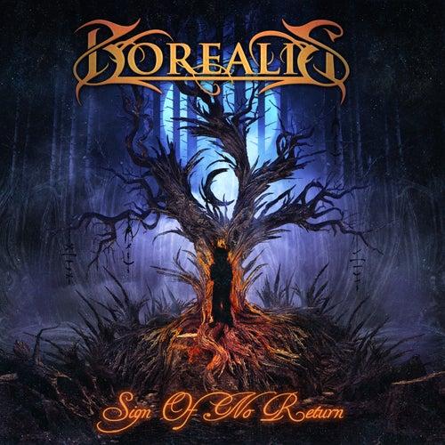 Sign of No Return by Borealis