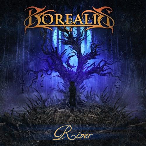 River by Borealis