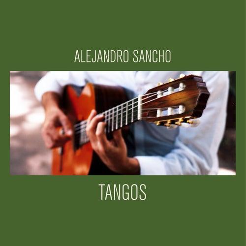 Tangos by Alejandro Sancho