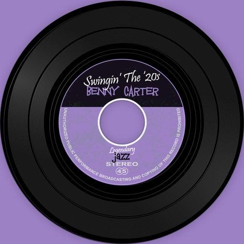 Swingin' The '20s de Benny Carter