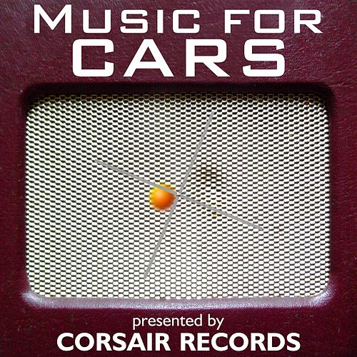 Music for Cars de Various Artists