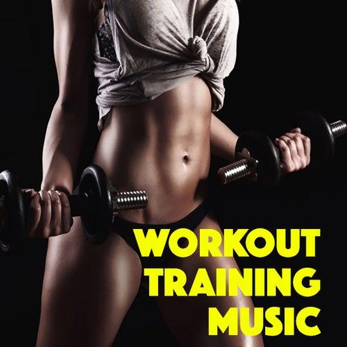 Workout Training Music de Various Artists