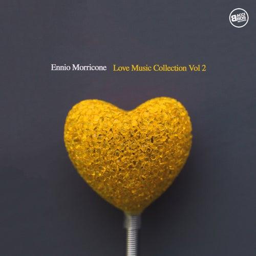 Ennio Morricone Love Music Collection, Vol.2 de Ennio Morricone