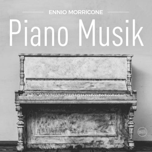 Ennio Morricone Piano Musik de Ennio Morricone