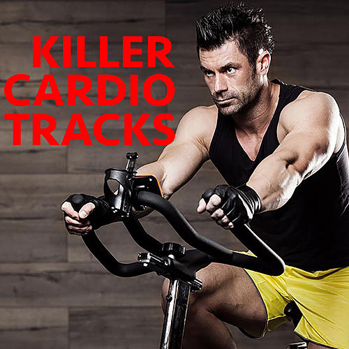 Killer Cardio Tracks de Various Artists