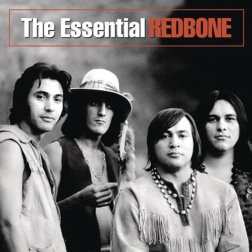 The Essential Redbone di Redbone