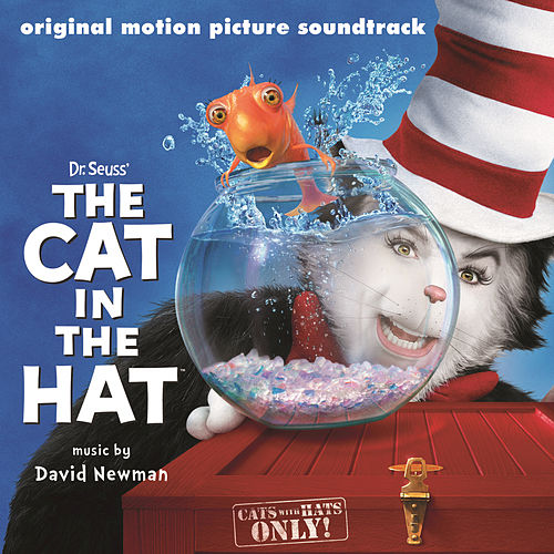 The Cat In The Hat di Smash Mouth