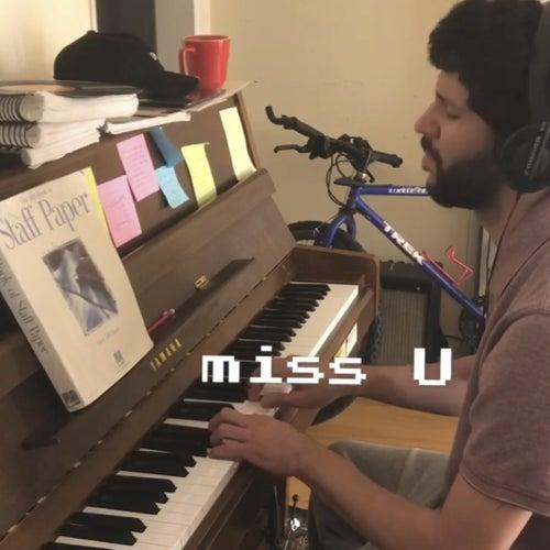 Miss U by Kiefer