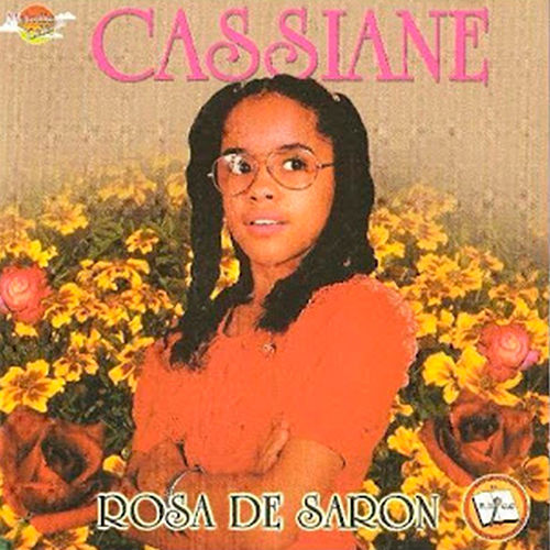 Rosa de Saron by Cassiane