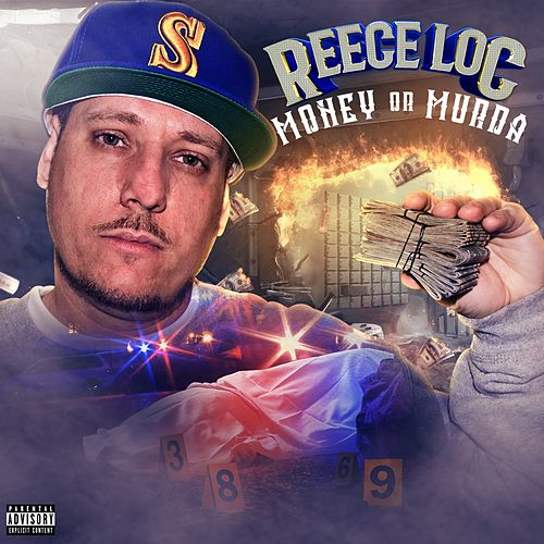 Money or Murda by Reece Loc