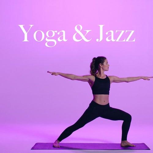 Yoga & Jazz de Various Artists
