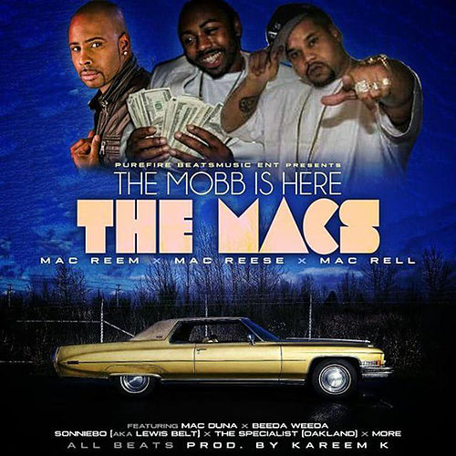 The Mobb is Here: The Macs von Various Artists
