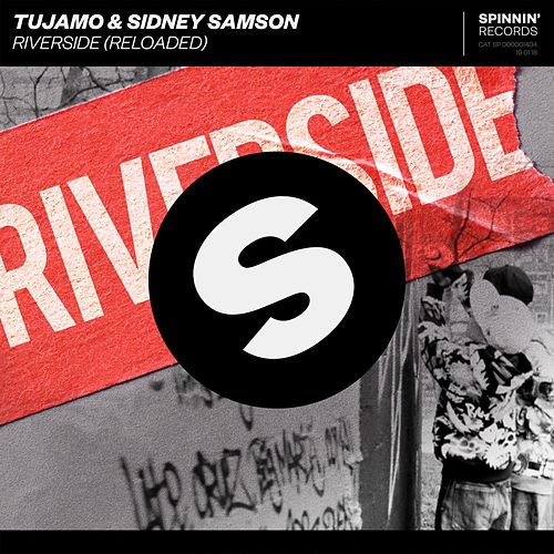 Riverside (Reloaded) de Sidney Samson