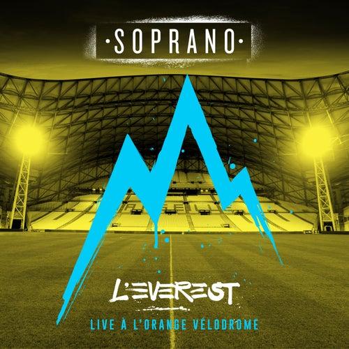 L'Everest à l'Orange Vélodrome (Live) de Various Artists