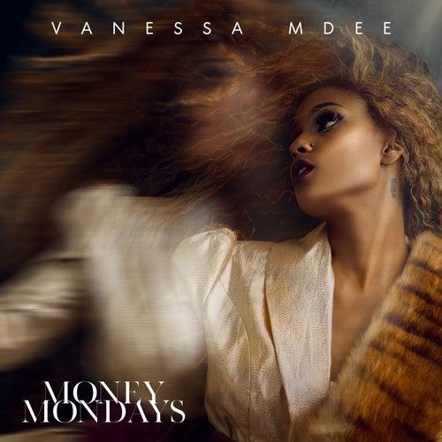 Money Mondays de Vanessa Mdee