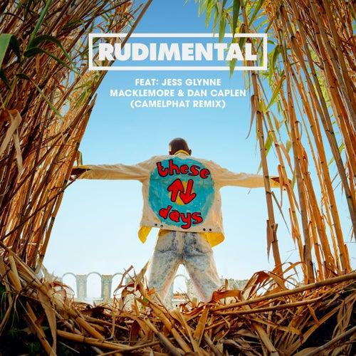 These Days (feat. Jess Glynne, Macklemore & Dan Caplen) (Camelphat Remix) by Rudimental
