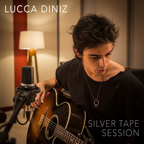Silver Tape Session (Ao Vivo) by Lucca Diniz