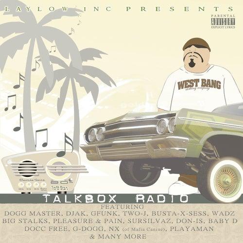 Talkbox Radio by Talkbox Radio