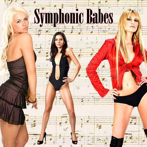 Symphonic Babes by Various Artists
