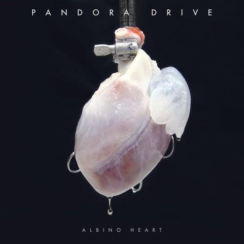 Albino Heart by Pandora Drive
