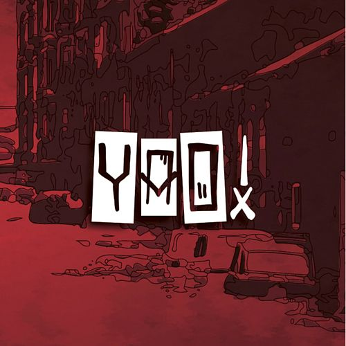 2k18 by Yao