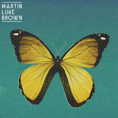 J.O.Y. von Martin Luke Brown