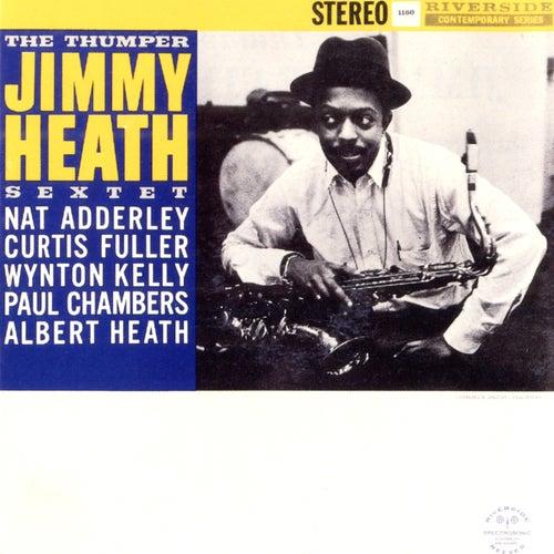 The Thumper von Jimmy Heath Sextet