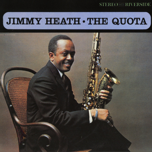 The Quota von Jimmy Heath